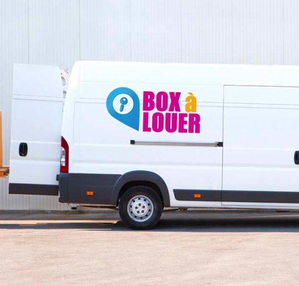 camionnette-box-à-louer